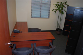 Executive Offices